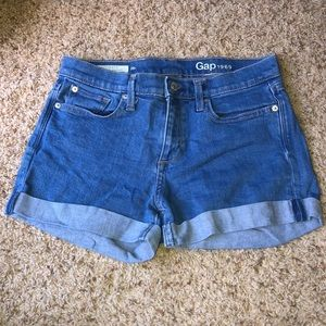 Gap Authentic Summer Short Size 28R